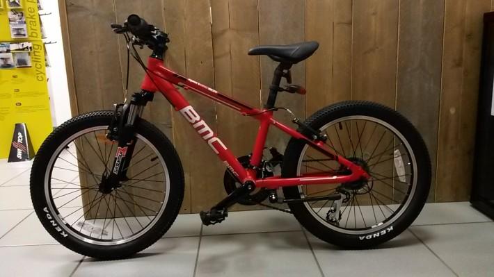 BMC Kinder- und Jugendräder!