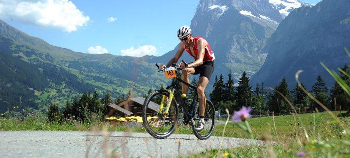 Mountain biking #3